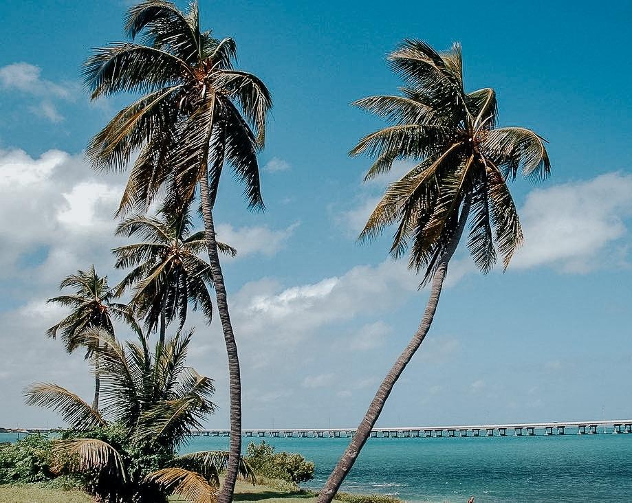 Road Trip pela Florida Keys