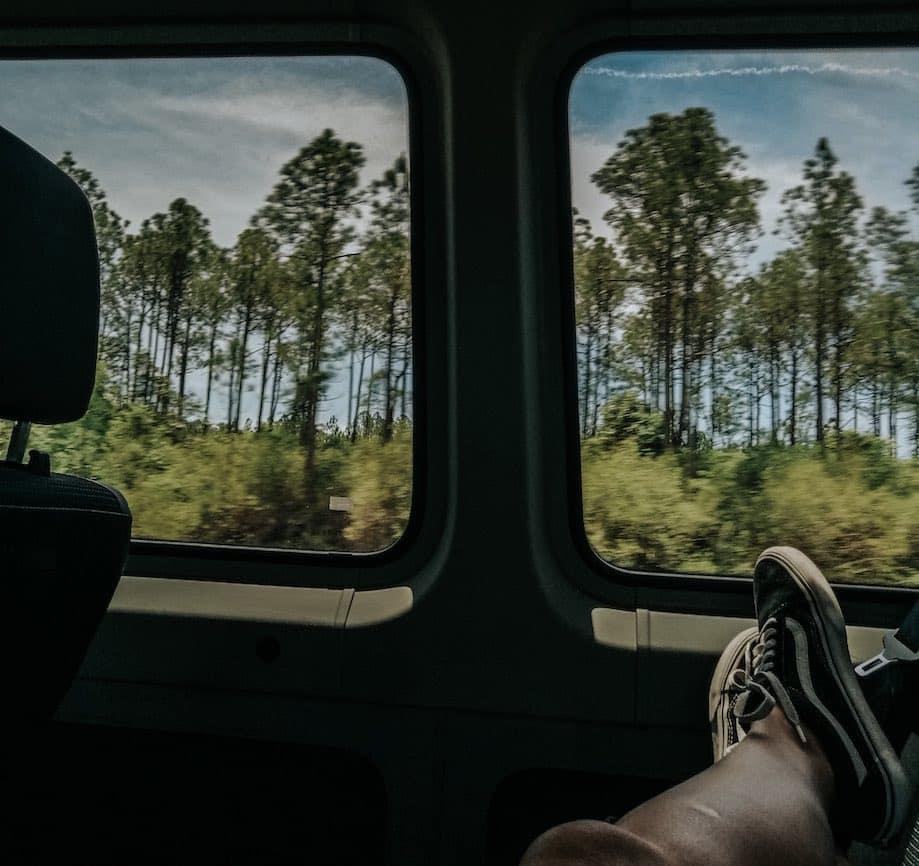 Road Trip na Flórida