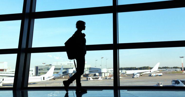 Aeroporto de Confins - BH
