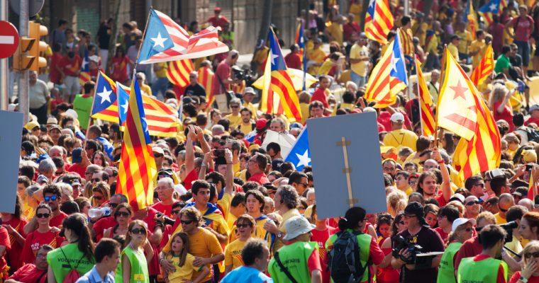 Diada - Catalunha